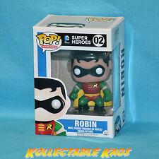 DC Comics Universe - Batman and Robin