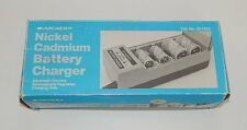 Vintage Archer 23-132A NiCad Nickel Cadmium Battery Charger In Box R10513