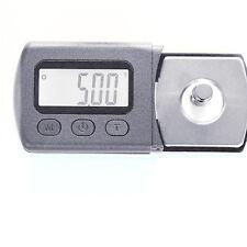 Pro NUEVO analogis Digital Manómetro de aguja tocadiscos Marco Lápiz óptico