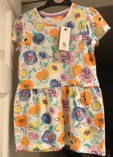 girls summer dresses age 2-3 100% Cotton,Cool Colours