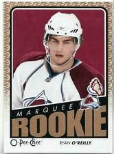 2009-10 O-Pee-Chee RC Marquee RC #772 Ryan O'Reilly