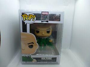 FUNKO POP! FIGURE : Marvel 80 Years Vulture #594 - mint
