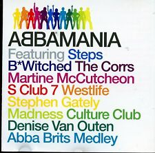 Abbamania / Steps - Corrs