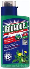 """Celaflor Roundup Easy 500ml Unkrautfrei Unkrautvernichter Unkrautex bis 500m"""""""
