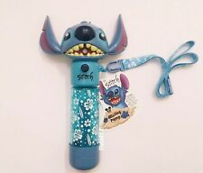 Disney Parks Exclusive Stitch from Lilo & Stitch Water Misting Pump with Lanyard