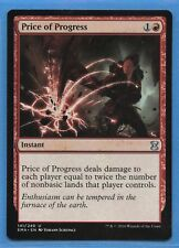 ✧✧ MTG: Eternal Masters: Price of Progress
