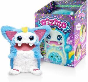 TOMY Rizmo Aqua der zauberhafte Musikfreund Interaktives Spielzeug Kinder B-WARE