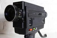 Sankyo 8mm Film Camera ~ Vintage