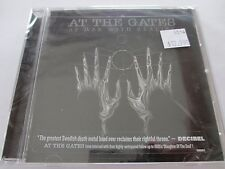 AT THE GATES - At War With Reality CD 2014 Century Media New/Sealed
