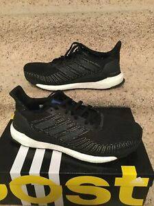 Adidas Solar Boost 19 Running Shoes Mens 9 Msrp $160