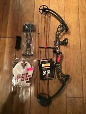 Stinger X #70 Ready to Shoot Bow Package New