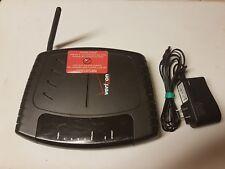 Verizon Westell Model D90-327W15-06  Wireless DSL Modem