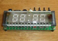 VFD Uhrenmodul Clock mit IVL1-7/5