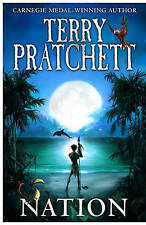 Nation by Terry Pratchett (Hardback, 2008)