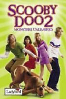 """Scooby-Doo 2"": Book of the Film: Monsters Unleashed, Anon, Very Good Book"