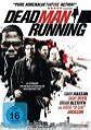 Dead Man Running (2010) - Blu-Ray - NEU