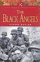 The Black Angels by Rupert Butler (Paperback, 2003)