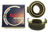 NACHI JAPAN CLUTCH RELEASE THROWOUT BEARING 92-00 CIVIC DEL SOL 1.5L 1.6L SOHC