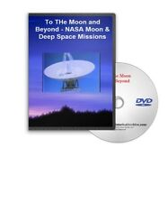 To The Moon and Beyond - NASA Moon & Deep Space Missions DVD - A481