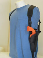 "Shoulder Holster for RUGER REDHAWK 5 1/2"" Barrel"