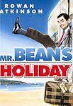 Mr. Bean's Holiday (DVD, 2007, Full Frame)