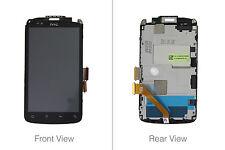 Original HTC Desire S schwarz LCD Bildschirm & Digitizer - 83h00378-02