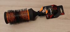 2 x Denman Headhugger Curling Heat Retaining Hair Brushes 53MM New with Tags