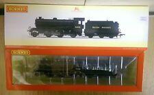 Hornby R3418 BR Early 2-6-0 Class K1 Locomotive 62006 DCC Ready