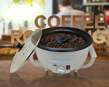 Household Coffee Roasters Coffee Bean Roasting Machine Baking Machine 220V 1200W