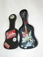 """Guitar Mania United Way Rock Roll Hall Fame Museum Fender """"Great Place"""" (R599)"""