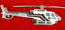 SAN BERNARDINO COUNTY S.O. HELICOPTER COIN (ELA CHP LAPD POLICE)