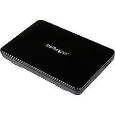 Startech.com caja carcasa USB 3.0 de disco duro HDD SATA 3 I