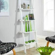 Bibliothèques, étagères et rangements rayonnages blancs pour la cuisine