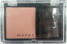 Maybelline Expert Wear Blush No 62 Rosewood Compact With Brush