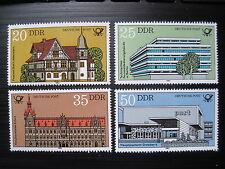 DDR MiNr.  2673-2676  postfrisch**  (DD 2673-76)