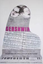 Gershwin 1968-Larry Rivers