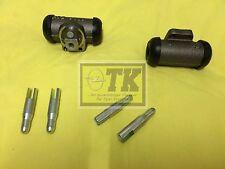 Radbremszylinder Opel Blitz 1,9tonner Bremse 1,9 2,5 2,6 Liter Bremszylinder SET