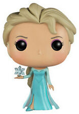 DISNEY FROZEN PRINCESS ELSA POP VINYL FIGURE
