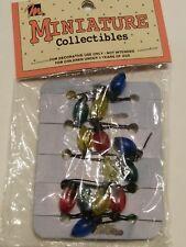 "24"" Mini Christmas Light Garland by Mangelsen's 1 String Nip"