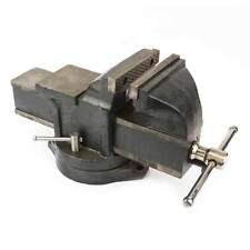 Swivel Vise with Anvil 5 Inch - KV5QR
