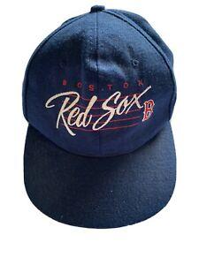 Vintage Red Sox Hat