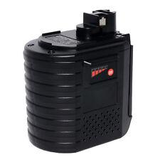 Battery For Bosch Ramset 24V B 3.3Ah Heavyduty Dyna 524, 2607335082,BAT019 DD524