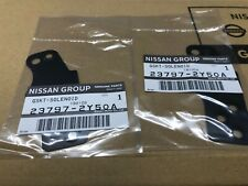 NEW OEM NISSAN INFINITI Valve Timing Control Solenoid Gasket Set of 2 237972Y50A