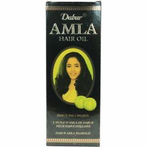 Dabur Amla Hair Oil Rapid Hair Growth Nourishing Prevent Hair Loss Oil 200 ml