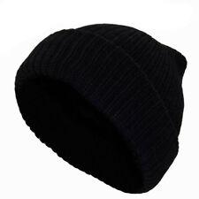 New Mens Thermal Brush Fleece Lined Heavy 4.7 Tog Cap Ultimate Heat Winter Hat