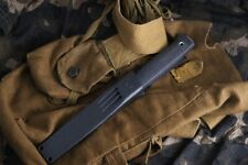 Taktisches Messer, Outdoormesser Kizlyar -- Striks Poliert
