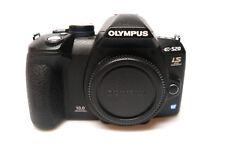 Olympus E-520 mit 14-42 mm und 40-150mm Objektiv  * Fachhändler *