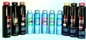 Goldwell Topchic or Colorance Hair Color -Can-  (Choose your product)