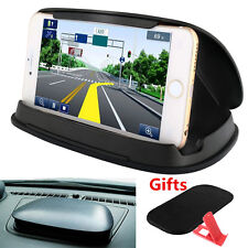 Universal Sun Protection Car PDA GPS Phone Mount Holder Support Stand with Gifts
