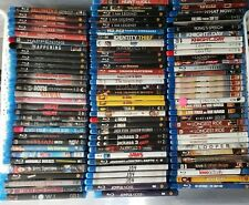 Lot Of Over 250 Blu Ray Movies FOR SALE - 5$ or 7$ each - Like New - Lot 1 of 2